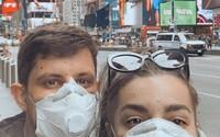 Na vlastnej koži: Ako sa vytúžená dovolenka nášho redaktora zmenila kvôli koronavírusu na zložitú cestu domov, do karantény