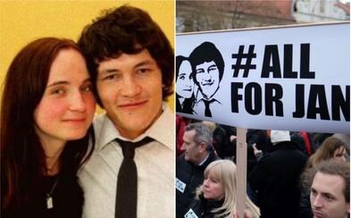 Na výročie vraždy Jána Kuciaka a Martiny Kušnírovej prebehne ďalší protest Za slušné Slovensko