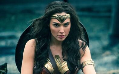 Na Wonder Woman 1984 budeme kvůli koronaviru čekat až do konce léta