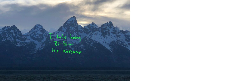 Na YouTube sa z ničoho nič objavila celkom nová skladba Kanyeho Westa