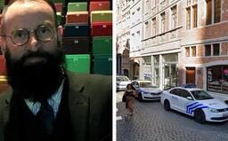 Na zakázané gangbang gay party v Bruselu byl i maďarský poslanec konzervativní strany. Před policisty utíkal oknem