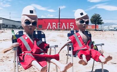 Náběh na základnu Area 51 budou vysílat živě. Nemusíš zoufat, pokud se nebudeš moci zúčastnit