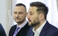 Náčelník mestskej polície v Bratislave skončí vo funkcii. Po nehode nafúkal