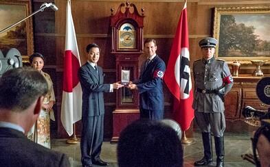 Nacisti a Japonci ovládajú USA aj v 3. sérii skvelého sci-fi seriálu Man in the High Castle. Prvý trailer odhaľuje, ako je na tom odboj
