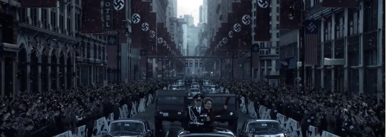 Nacisté chtějí proniknout do alternativní reality a odboj se chystá na finální střet. Třetí série The Man in the High Castle bude strhující