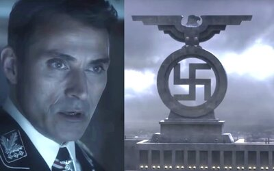 Nacisti chcú preniknúť do alternatívnej reality a odboj sa chystá na finálny stret. 3. séria The Man in the High Castle bude strhujúca