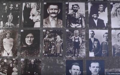 Nacisti vystrieľali v Kľakovskej doline 185 nevinných ľudí. Čaputová aj Pellegrini si prišli uctiť ich pamiatku