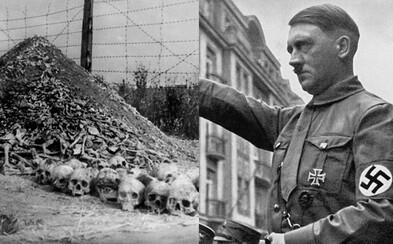 Nacisté vyvraždili 1,32 milionu lidí za 100 dní. Nejděsivější masakr z roku 1942 se snažili zatajit