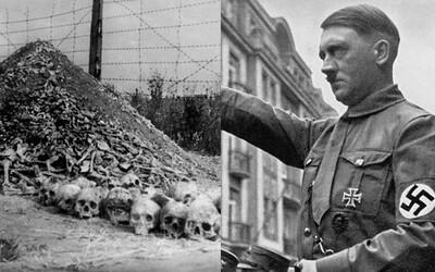 Nacisti vyvraždili 1,32 milióna ľudí za 100 dní. Najdesivejší masaker z roku 1942 sa snažili zakrývať