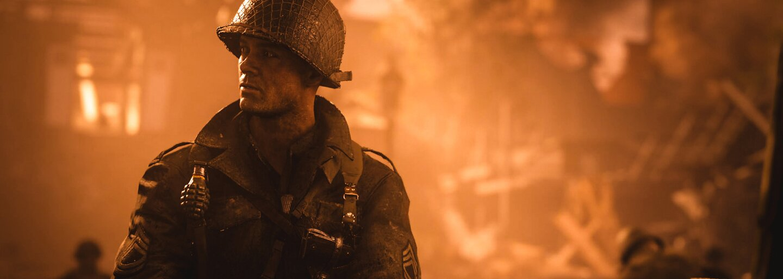 Nacistické zombie nahánějí strach v děsivém traileru pro mód ke Call of Duty: WWII, který láká na hororovou atmosféru a nechutné příšery
