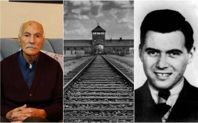 Nacistický doktor Mengele mu vyoperoval ledvinu bez umrtvení a jen o vlásek unikl smrti v plynové komoře. 65 let se pak vyhýbal všem lékařům