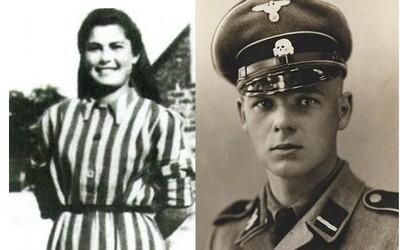 Nacistický dozorca z Osvienčimu mal Slovenku Helenu poslať do plynu, ale zamiloval sa do nej a zachránil jej život