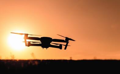 Nad Švýcarskem začnou létat autonomní drony. Unikátní dopravní systém spustí již příští měsíc