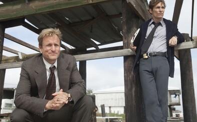 Nad treťou sériou True Detective stále visí otáznik