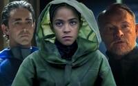 Nadácia je prelomové seriálové sci-fi o záchrane ľudstva. Dychberúci vizuál ťa ohúri, kniha však dejovo zaujala viac