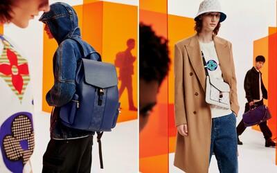 Nadčasová kolekcia inšpirovaná Afrikou z dielní Louis Vuitton zaujme dobrodruhov hľadajúcich kvalitu