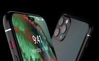 Nadchádzajúci iPhone 12 má priniesť 5G, displej s podporou 120 Hz a menší výrez
