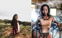 Nádherná modelka Kanya nemá nohy, rodičia ju opustili, no žije si svoj sen. Skúsila lyžovanie i skateboard a je perfektnou inšpiráciou