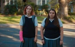 Nádherná Saoirse Ronan predvádza v komédii Lady Bird o strastiach dospievania a prijatí samého seba úžasný herecký koncert (Recenzia)