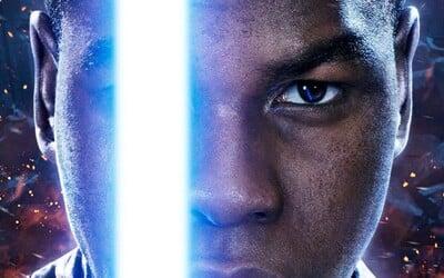 Nádherné plagáty k postavám nového Star Warsu odhaľujú staré známe tváre