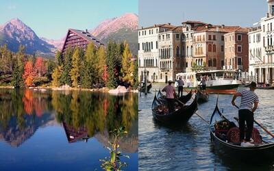 Nádherné Štrbské pleso sa v polovici júla premení na Benátky. Romantická noc sa bude niesť v znamení divadla aj vína
