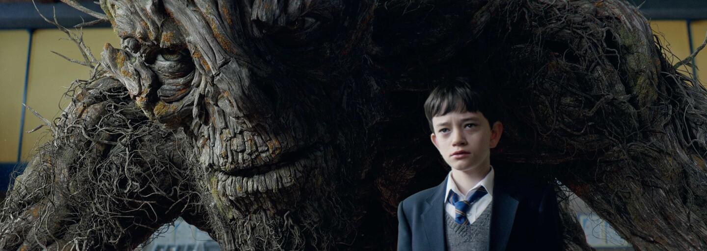 Nádherne vyzerajúci fantasy príbeh A Monster Calls odhaľuje ďalšiu emotívnu a vizuálne strhujúcu porciu záberov