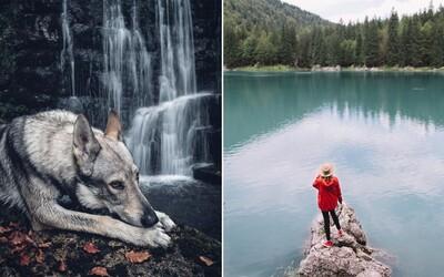 Nádherné zábery od fotografov zo Slovenska a Česka vám svojou krásou vyrazia dych