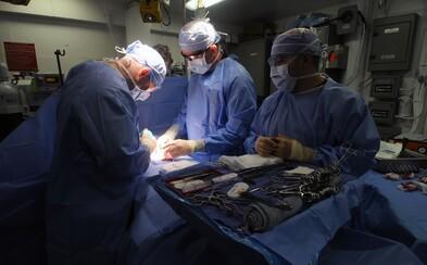 Nádor vaječníkov s obsahom mozgu? Lekári objavili v tele dievčaťa zaujímavý nález