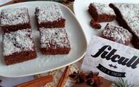 Nadýchaný perníkový koláč ti rozvonia celý byt a uchváti ťa aj svojou chuťou (Recept)
