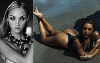 Nahé ženské telo je obľúbeným objektom mnohých fotografov. Patrí k nim aj Kesler Tran, ktorého fotografie sú vraj najzmyselnejšie