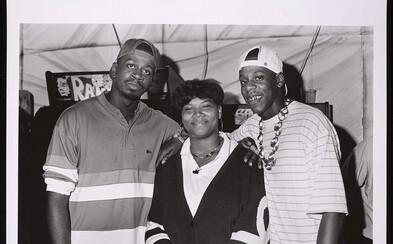 Nahlédni do počátků hip-hopu díky sérii exkluzivních fotografií, ze kterých je cítit nostalgii