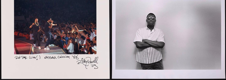 Nahliadni do počiatkov hip-hopu skrz sériu exkluzívnych fotografií, z ktorých cítiť nostalgiu