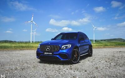 Nahliadnite s nami do sveta najrýchlejšieho SUV od AMG, ktoré nielen vďaka V8-čke na ceste čaruje