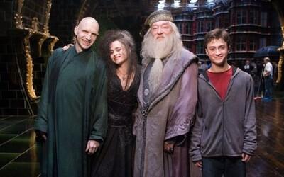Nahliadnite za kamery Harry Pottera, alebo ako prišiel Grawp k životu a Voldemort k nosu