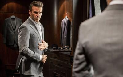 Nahoď sa elegantne bez faux pas #1: Oblek