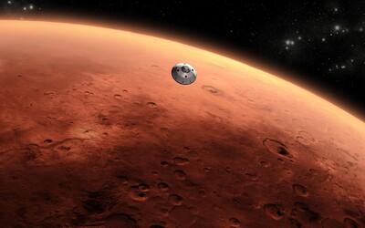 Nahrávka z Hodonína poletí na Mars. Soupeřila s 584 zvuky z 53 zemí světa