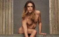 Nahý model v kampani značky Valentino vyvolal rozruch. Na negatívne komentáre reagoval aj samotný návrhár