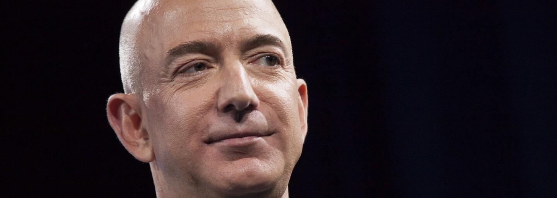 Nejbohatší člověk na světě Jeff Bezos končí v čele Amazonu. Za vteřinu vydělá tolik, co běžný Američan za týden