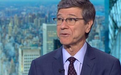 Najbohatší ľudia vedú vojnu proti svetovej chudobe, tvrdí popredný profesor. Nemajetní obyvatelia nemajú v nevyrovnanom boji šancu