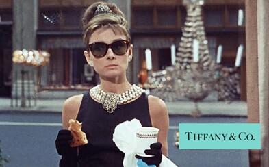 Najbohatší muž Francúzska odkúpil značku Tiffany za vyše 15 miliárd eur