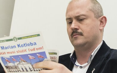 Najčítanejší nemecký týždenník varuje pred extrémistickou ĽSNS: Ak uspeje vo voľbách, otrasie to demokratickým Slovenskom