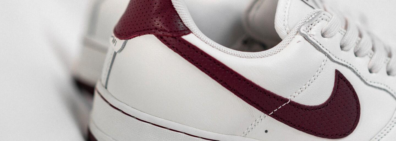 Najdeš svůj oblíbený model tenisek od značky Nike v nabídce Footshopu? Nám se to podařilo