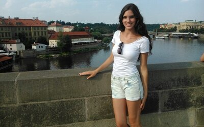 Najdokonalejšou Slovenkou je Laura Longauerová!