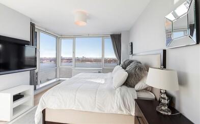 Nejdražší apartmán v New Yorku nemá jen 10 pokojů, ale i 2 vozy Rolls-Royce nebo jachtu v ceně