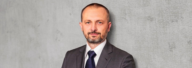 Najdrahší byt v prvom slovenskom mrakodrape bude stáť asi 2,2 milióna eur, hovorí šéf JTRE Pavel Pelikán