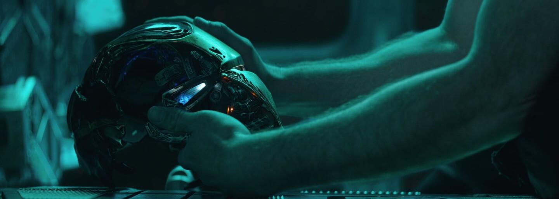 Najemotívnejšiu vetu z Avengers: Endgame nevymysleli scenáristi, ale Robert Downey Jr.
