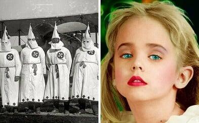 Najhoršie udalosti, ktoré sa stali presne na Vianoce: Vznik rasistického klanu, záhadná vražda detskej miss či prírodné katastrofy