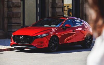 Najkrajší hatchback na scéne? Mazda našla v novej trojke vážneho adepta