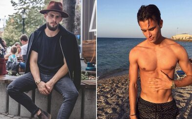 Najkrajší Slováci a Česi na Instagrame: Príťažliví muži z našich krajín, ktorí ťa očaria nielen vzhľadom, ale aj životným štýlom