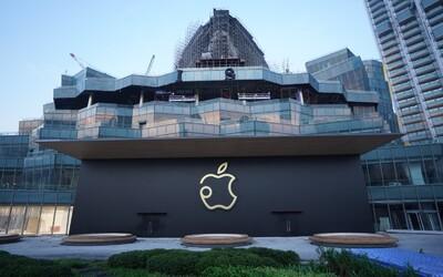 Najkrajšia Apple predajňa na svete? Gigant otvára prvý obchod v Bangkoku